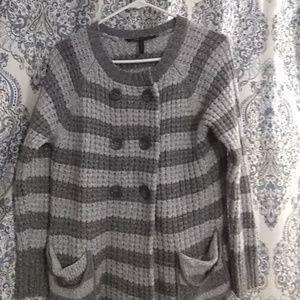 BCBG Maxazria Sweater. Medium